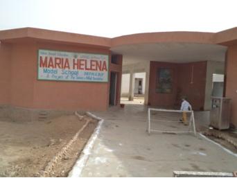 Maria-Helena Primary School, Dharyala Jalip, Jhelum